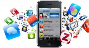 Exploring the Mobile Phone App Business