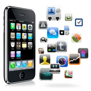 My Next Business Venture – Developing a Mobile Phone App!