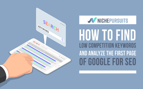 Keyword Research: How to Find Low Competition Keywords and Analyze