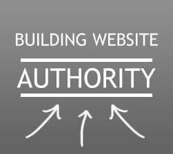 My Niche Authority Site Project