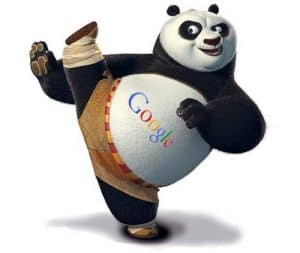 Did the Google Panda Update Kill Niche Websites?