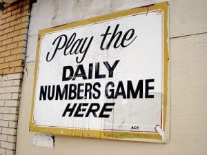Yes, Building Niche Websites is a Numbers Game