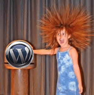 How to Create a Static Homepage with WordPress