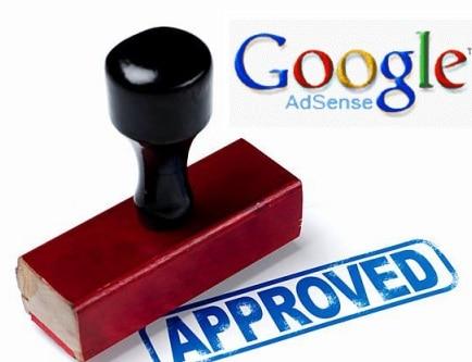 Welcome Back to Google Adsense!