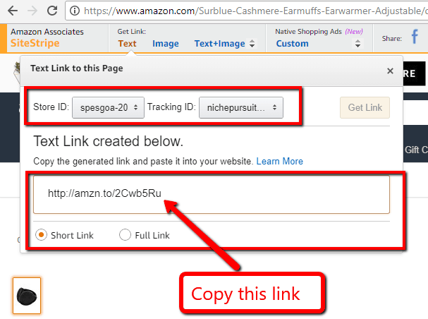 How To Use Amazon Affiliate Links Effectively To Increase Earnings