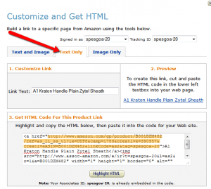 How to Effectively Add Amazon Affiliate Links with WordPress