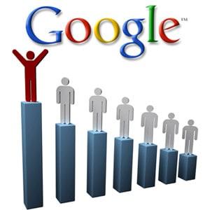 Image result for google ranking
