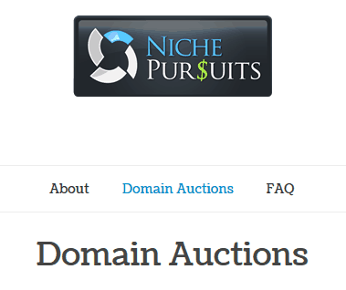 How to Get Valuable Expired Domains Today: Announcing the Niche