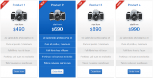 The Utimate Guide to Creating a Product Comparison Table for Your Niche Site