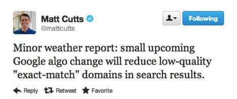 exact-match-domain-algo-update-tweet