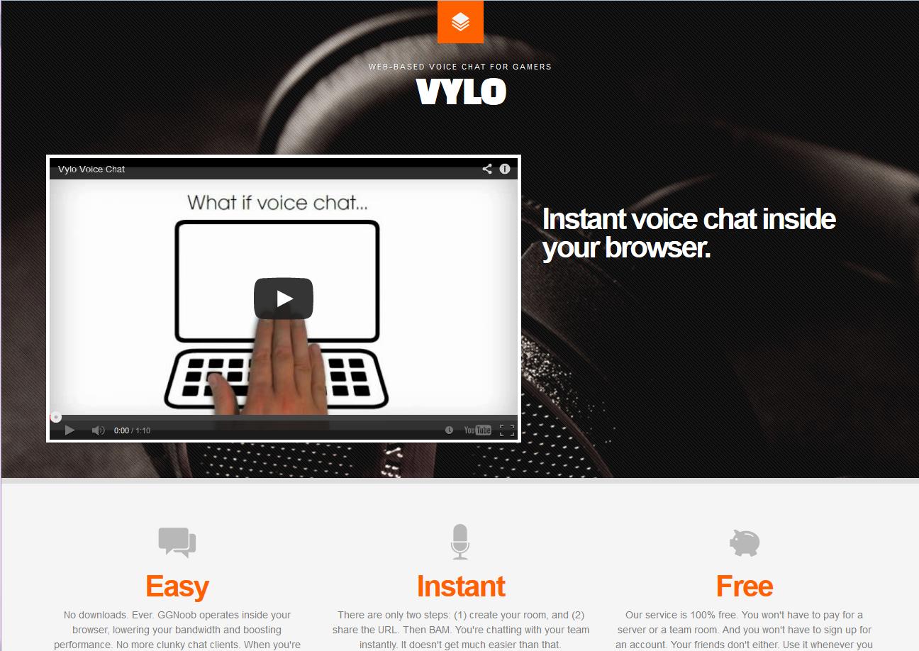 vylo.org-home