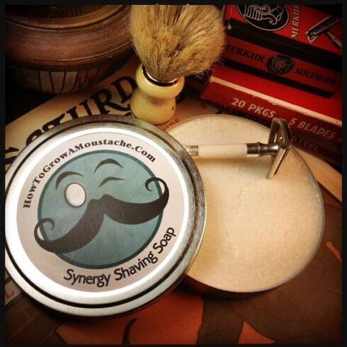 Podcast 27: How to Grow a Moustache.com with Douglas Smythe