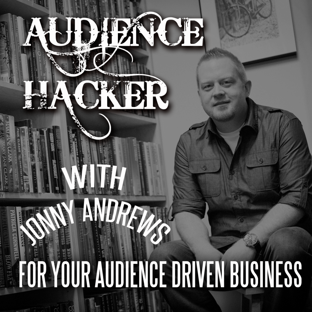 Podcast 42: How to Build a Successful Kindle Publishing Business with Jonny Andrews