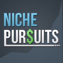 Podcast 28: The Future of The Niche Pursuits Podcast and How Opinions Evolve