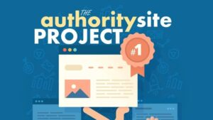 Authority Site Project