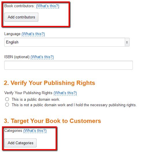 Need help on my book!?