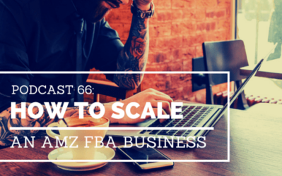 How to Scale an Amazon FBA Business