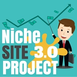 Podcast 114: Niche Site Project Update – Ryan's Site Revealed