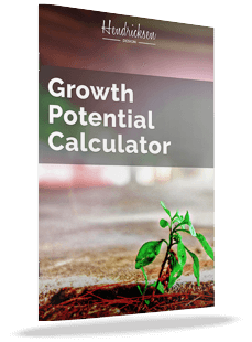 Growth Potential Calculator
