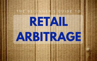 Retail Arbitrage - Sell on Amazon for Beginners