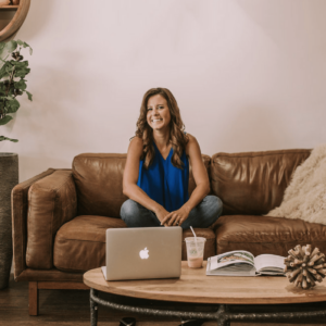 Podcast 125: Six Figures a Year on Fiverr?  How Kendell Rizzo Found Her Niche And Built a Thriving Business One Gig at a Time