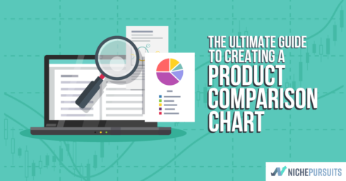 Ultimate Guide to Creating Product Comparison Charts