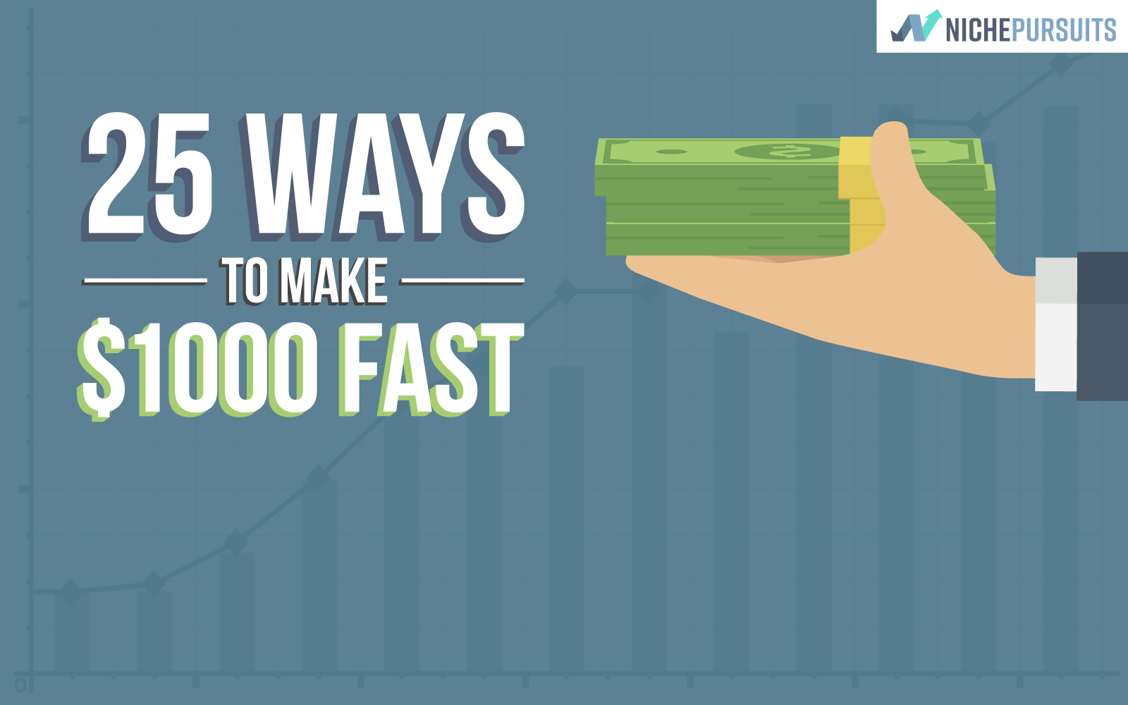 Top 34 Ideas on How to Make 1000 Dollars Fast Legally