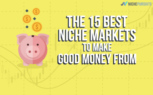 The 15 Best Niche Markets To Make Good Money From - Niche Pursuits