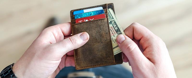 personal finance niche
