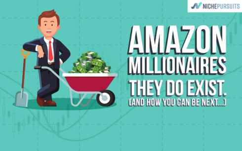 Amazon Millionaires Do Exist: And Here's How To Become One