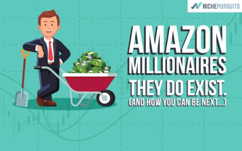 Advertising millionaires