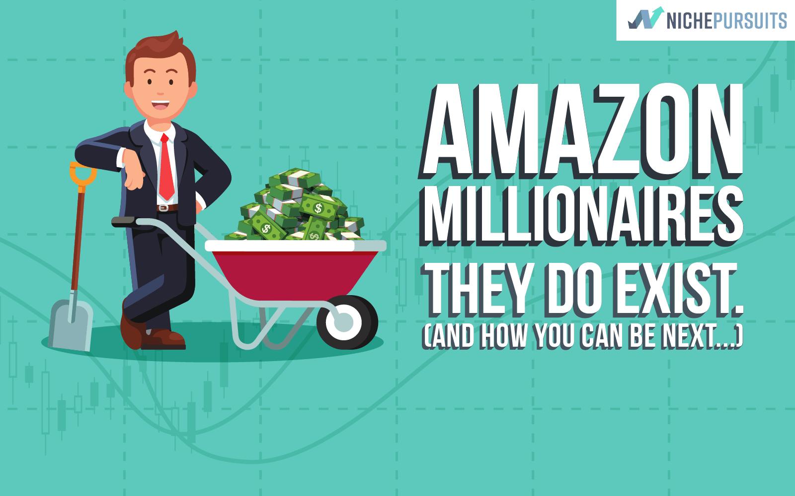 Millionaires run app
