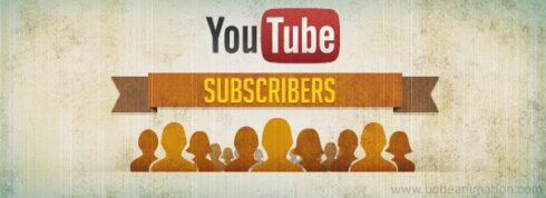 How To Get Free Subscribers On YouTube