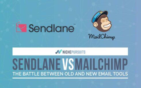 sendlane vs mailchimp