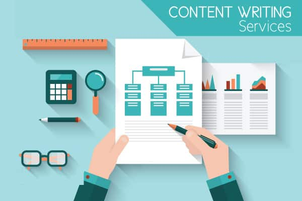 Best web content writing services