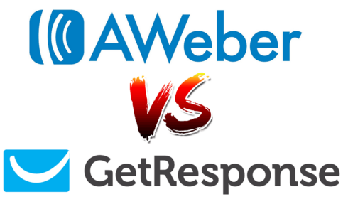 Aweber vs GetResponse: Hands On Comparison + Recommendation