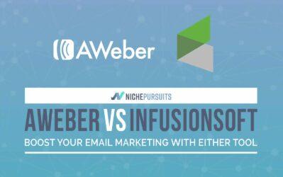 aweber vs infusionsoft