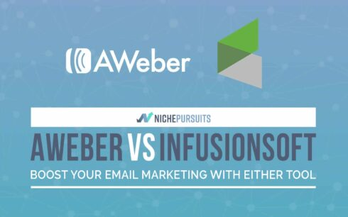 aweber vs infusionsoft