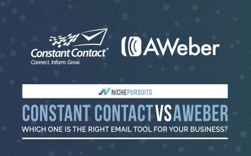 Constant Contact vs Aweber