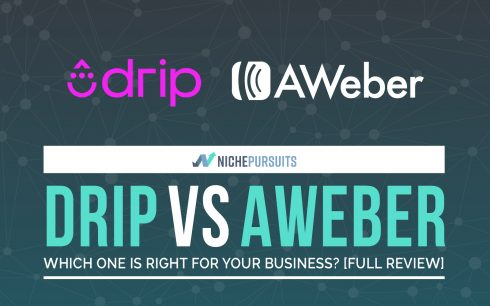 Difference Between Aweber And Mailchimp