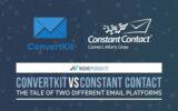 convertkit vs constant contact