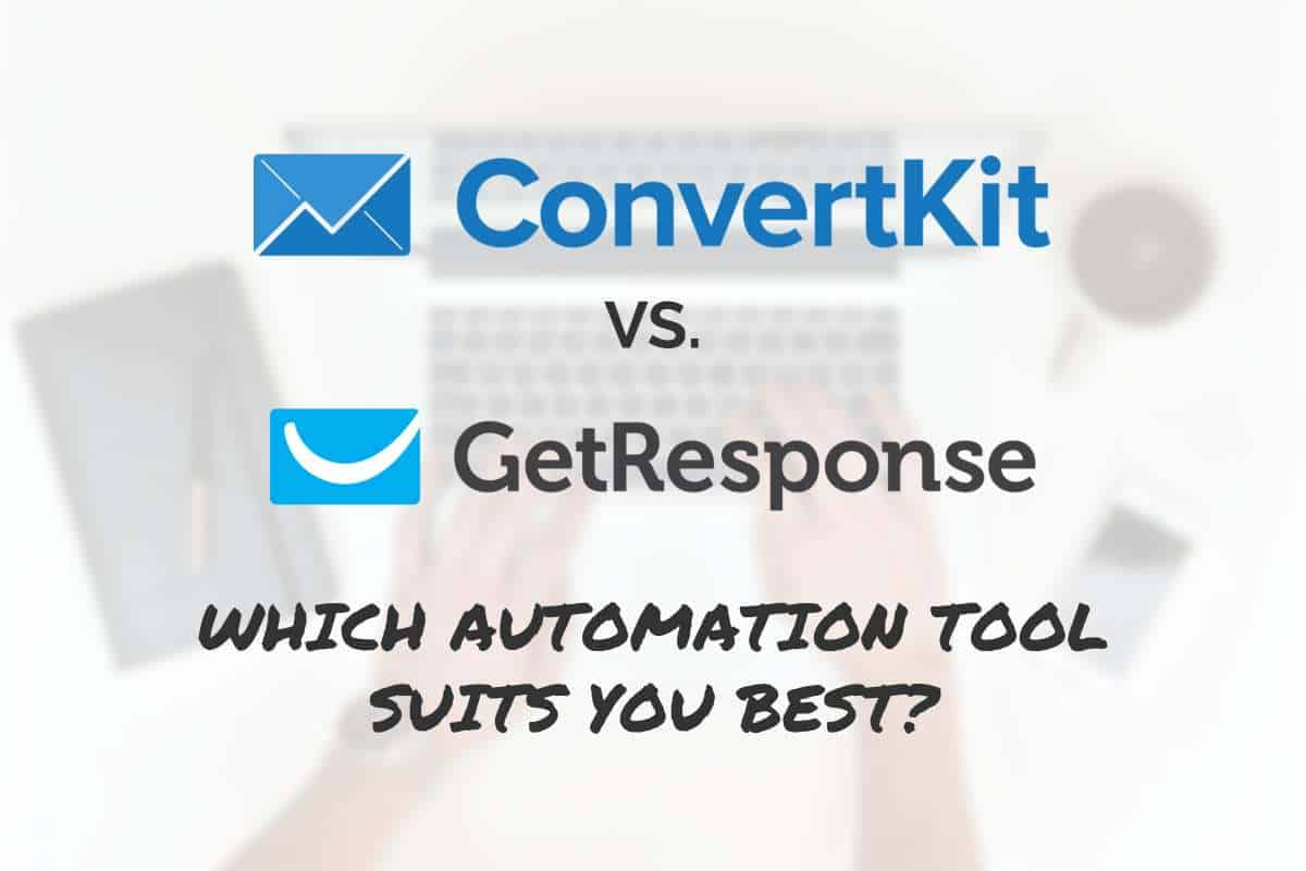 Examine This Report about Convertkit Vs Getresponse