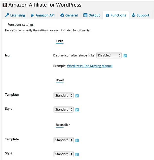 AAWP Review 2019: Best WordPress Plugin for Amazon Affiliate