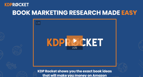 KDP Rocket review