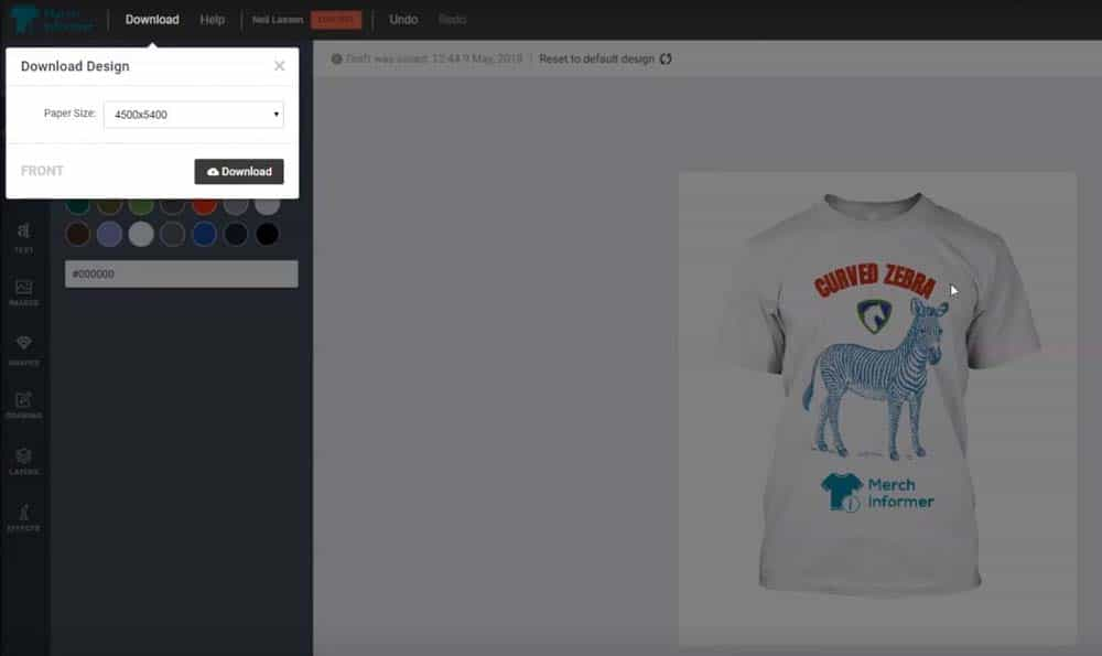 download shirt