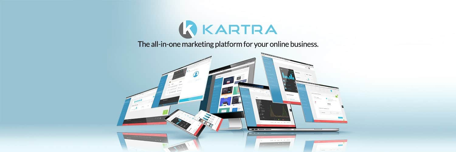 Kartra Review 2020 ] How To Tackle All Your Marketing Tasks Using ...