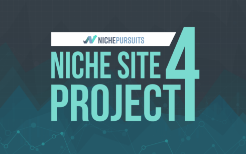 Niche Site Project 4