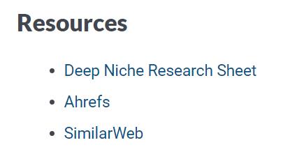tass resources