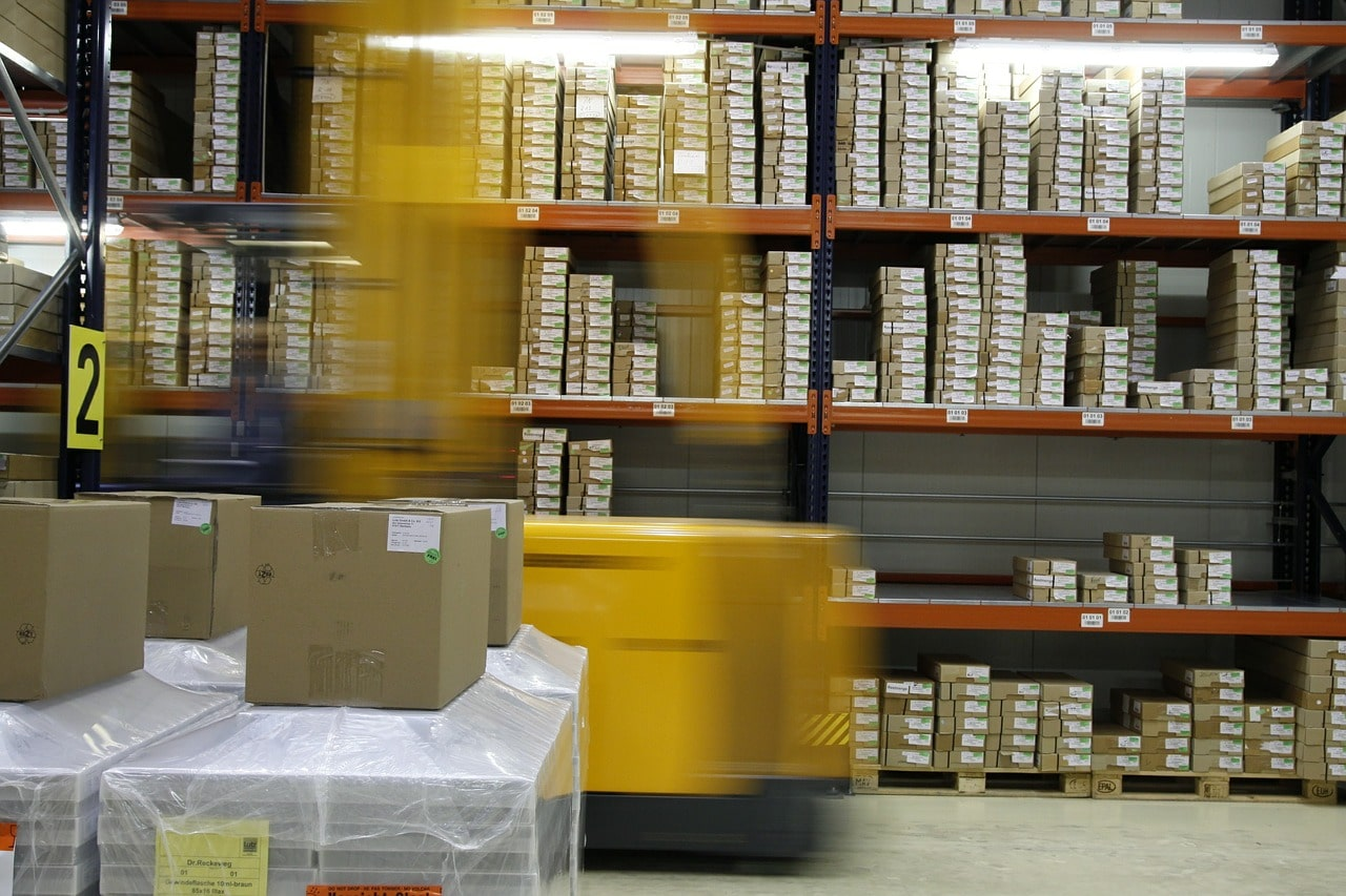 how much can you make dropshipping warehouse