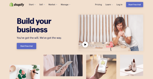 Shopify Review: Worthy of Its Reputation as the Leading eCommerce Platform?
